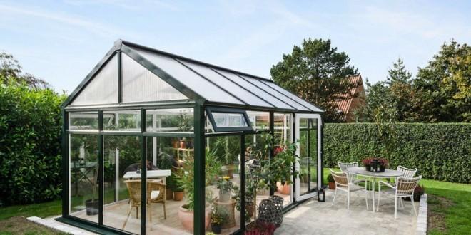 Serre de Jardin Namur: Jardinerie Colombo