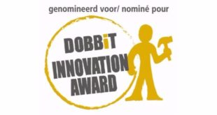 Dobbit innovation AWARD