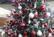 Marché de Noel Charleroi