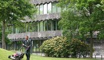 Entretien de jardin/contrats annuels: Henrion Landscaper
