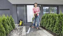 Un nettoyeur haute pression pour votre terrasse