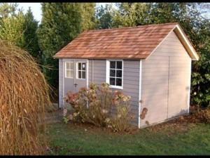 Abris De Jardin Sur Mesure Bove, Serre De Jardin, Brabant Wallon, Rhode