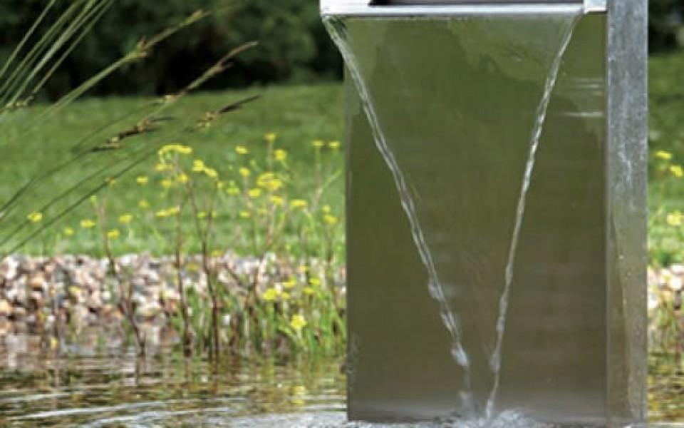 Fontaine de Jardin et Jets d\'Eau chez Aqua-Passion – Jardin ...