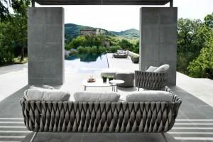 Les meubles de jardin en fer forgé – Jardin et Decoration ...
