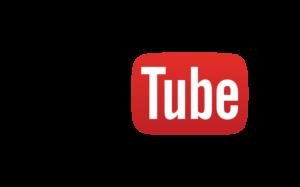 Wie zij we? YouTube logo full color 300x187