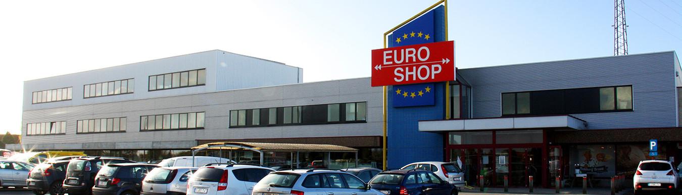 Euro Shop Tournai, Jardinerie, Mobilier de Jardin ...