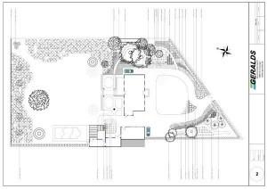 plan amenagement de jardin bruxelles geralds