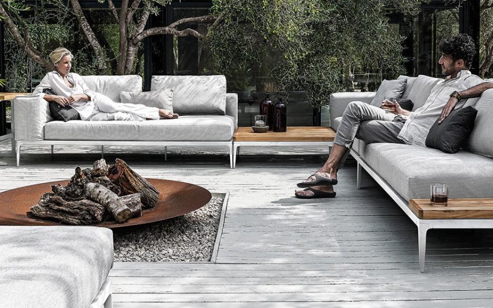 meubles de jardin : Zonnewende – Jardin et Decoration ...
