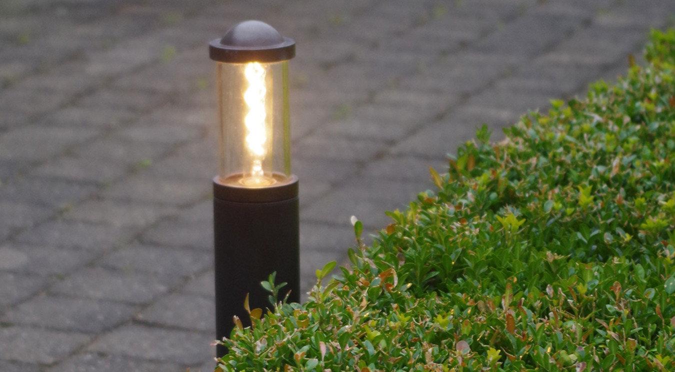 Bien choisir son éclairage de Jardin – Jardin et Decoration ...