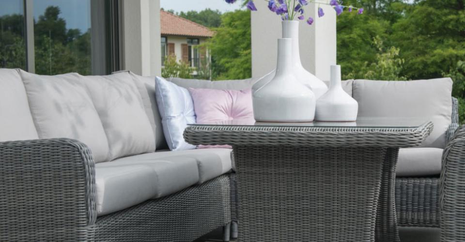 4334cd1a3ed78 Stunning Salon De Jardin En Rotin Pour Veranda Images - House Design ...