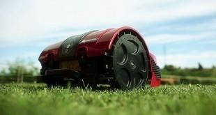 Tondeuse Gazon Robot Ambrogio L30 Elite Super Plus