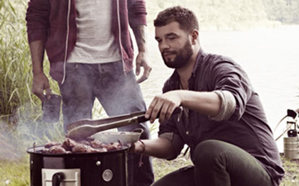 Barbecue Weber Liege