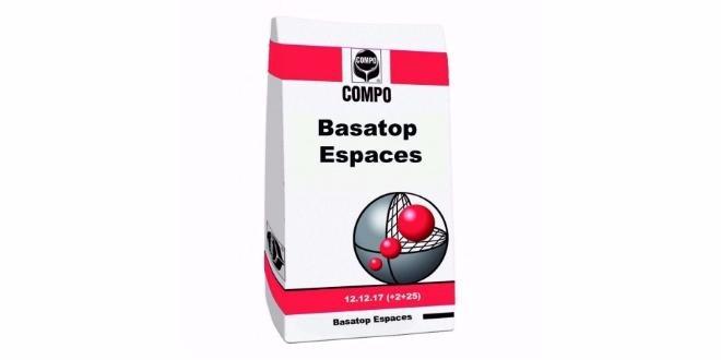 Engrais Enrobés Basatop Espaces