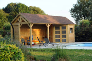 Poolhouse Assese