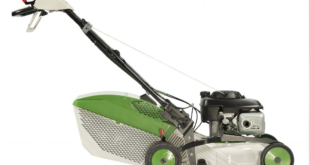 Etesia: innovations Tonte mixte