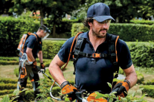 Catalogue STIHL
