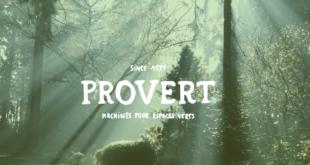 Promotions STIHL Chez Provert