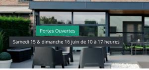 Portes ouvertes: Maison Passion: jusqu'à 5.000€ d'avantages